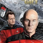 Star Trek – The Next Generation – The Gift Facsimile Edition (2021)