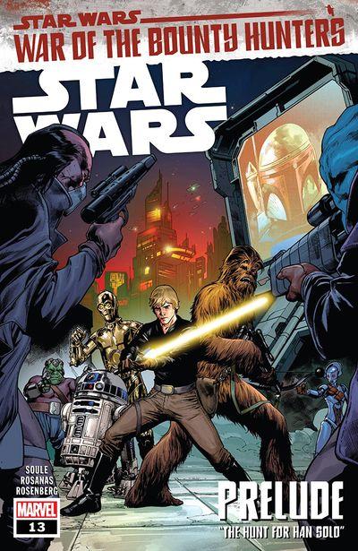Star Wars #13 (2021)