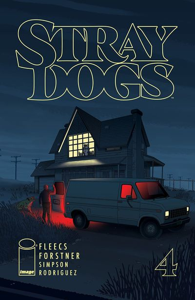 Stray Dogs #4 (2021)