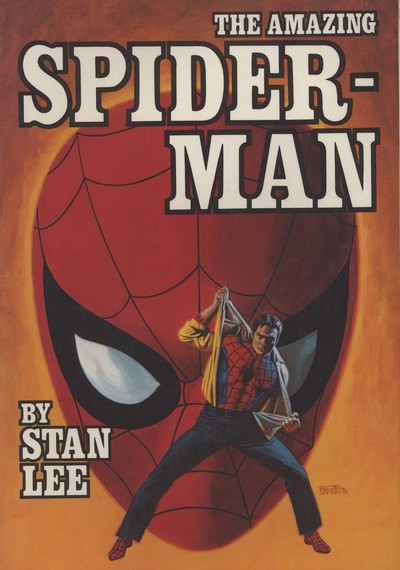 The Amazing Spider-Man by Stan Lee (1979)