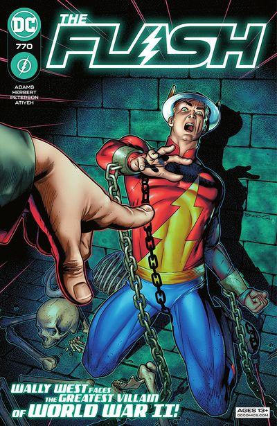The Flash #770 (2021)