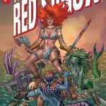 The Invincible Red Sonja #1 (2021)