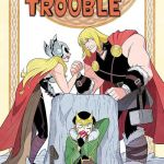 Thor and Loki – Double Trouble #3 (2021)