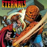 Thor and the Eternals – The Celestials Saga (TPB) (2021)
