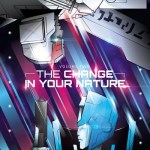 Transformers Vol. 2 – The Change In Your Nature (TPB) (2020)