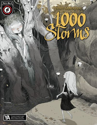 1000 Storms #3 (2021)