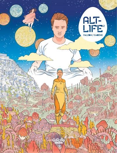Alt-Life 2 (2021)