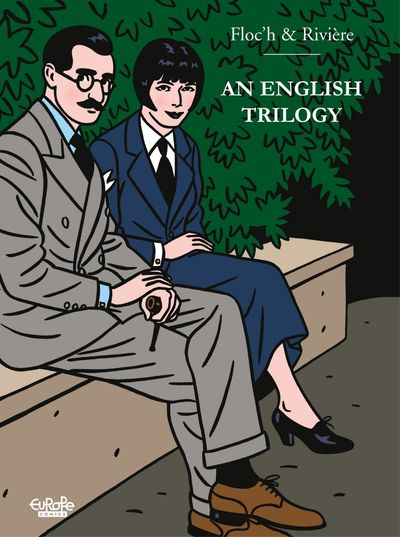 An English Trilogy (2021)