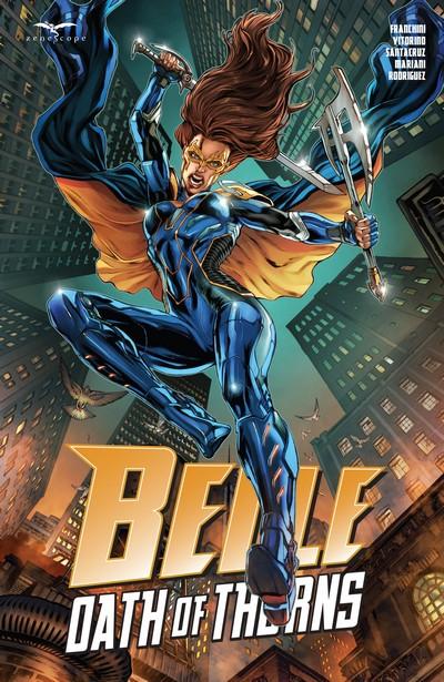 Belle – Oath of Thorns (TPB) (2020)