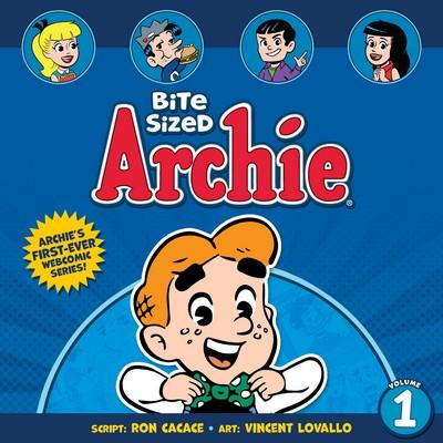 Bite Sized Archie Vol. 1 (2021)