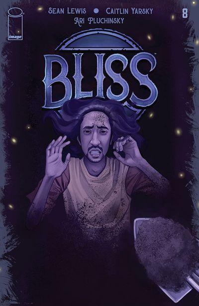 Bliss #8 (2021)