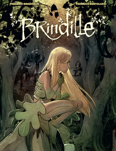 Brindille (TPB) (2021)