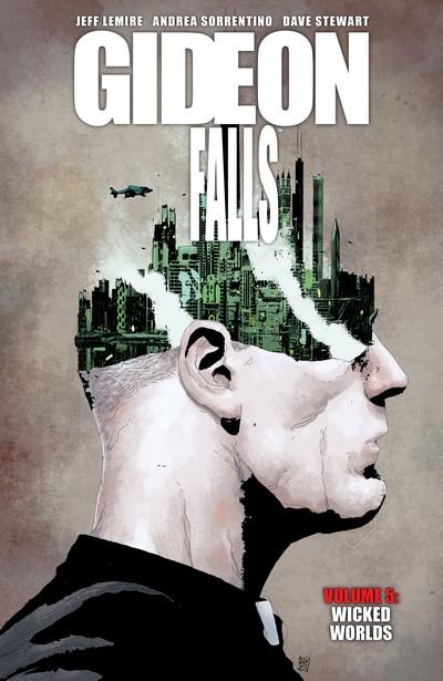 Gideon Falls Vol. 5 – Wicked Worlds (TPB) (2020)