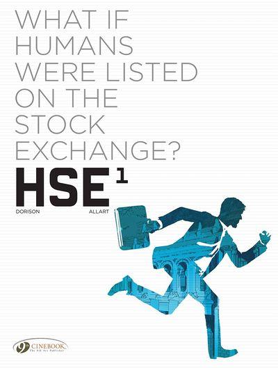 HSE – Human Stock Exchange #1 (2020)