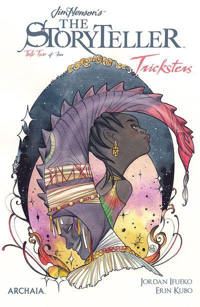 Jim Henson's The Storyteller – Tricksters #2 (2021)