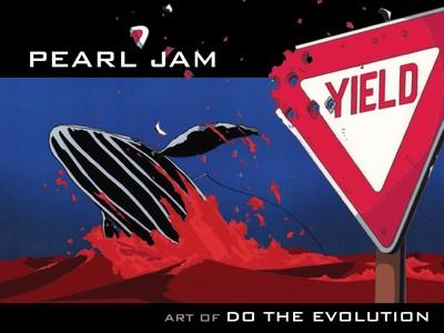 Pearl Jam – Art of Do the Evolution (2020)