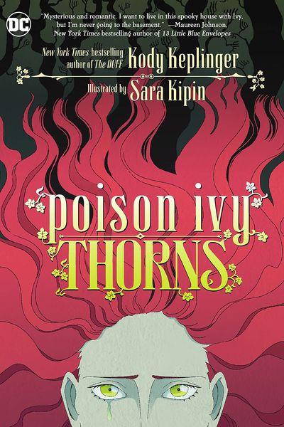 Poison Ivy – Thorns (2021)
