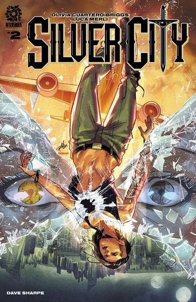 Silver City #2 (2021)