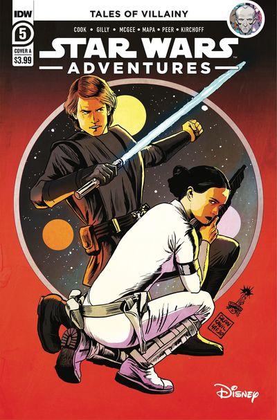 Star Wars Adventures #5 (2021)
