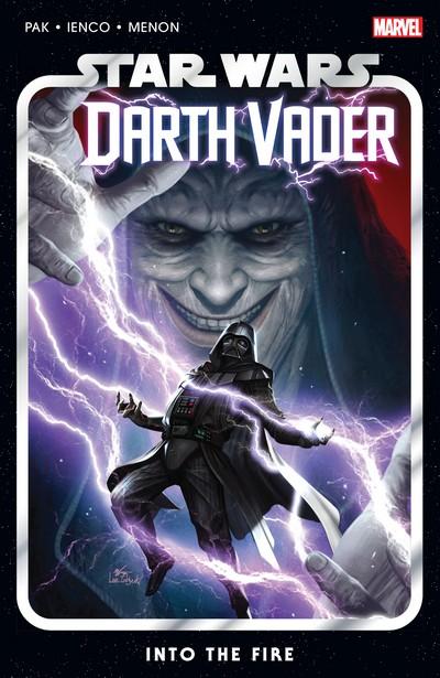 Star Wars – Darth Vader Vol. 2 – Into The Fire (TPB) (2021)