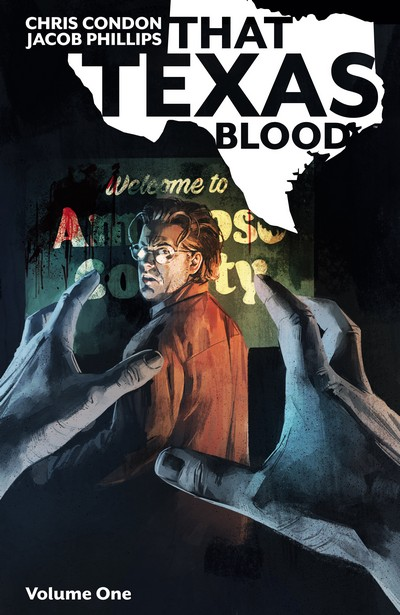 That Texas Blood Vol. 1 (TPB) (2021)