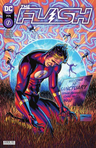 The Flash #771 (2021)