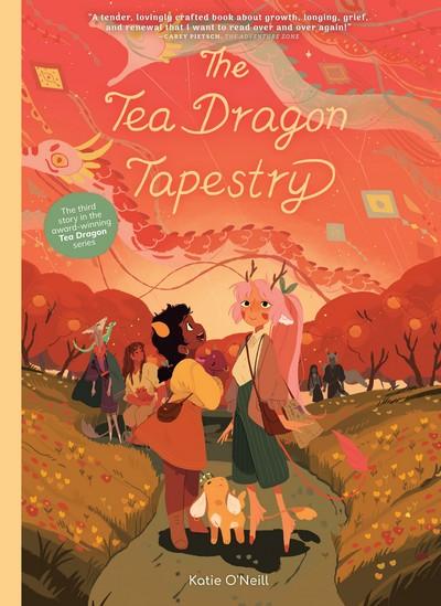 The Tea Dragon Tapestry (2021)