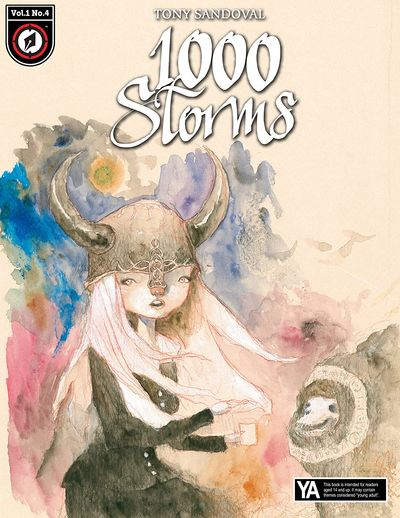 1000 Storms #4 (2021)