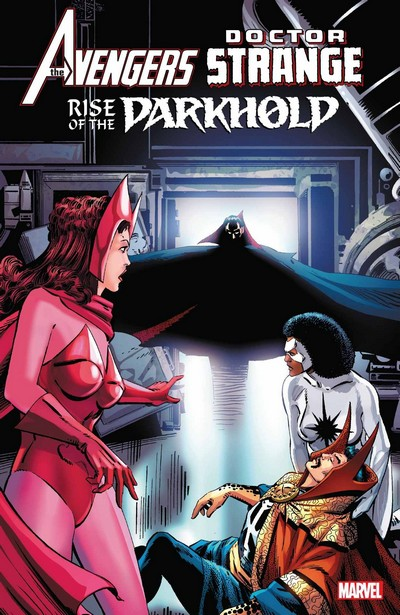 Avengers and Doctor Strange – Rise of the Darkhold (TPB) (2018)