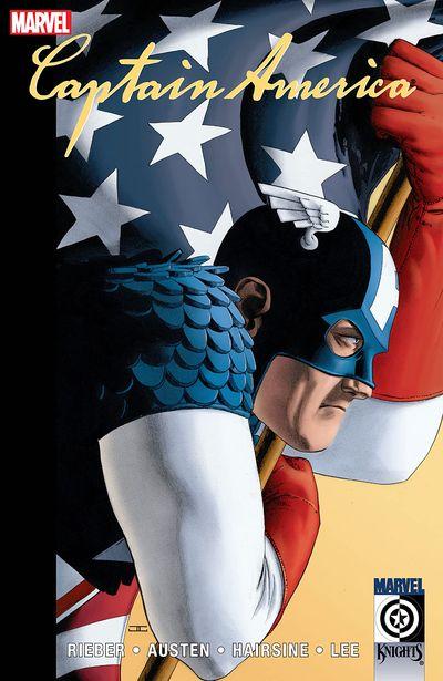 Captain America Vol. 2 – Extremists (TPB) (2003)