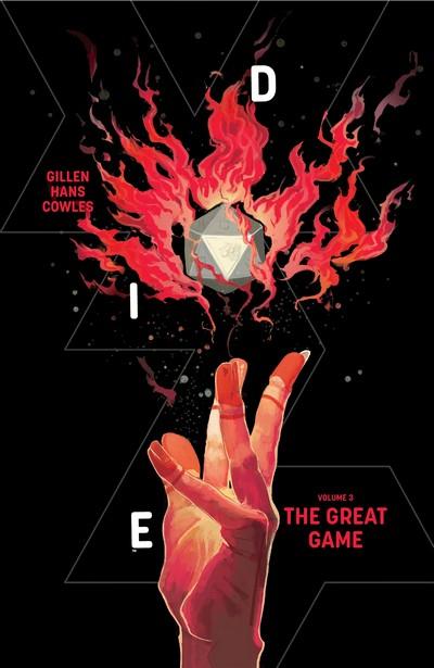 Die Vol 3 – The Great Game (TPB) (2022)