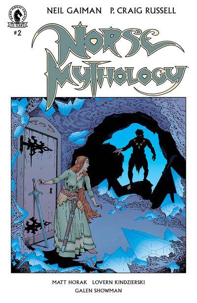 Norse Mythology II #2 (2021)
