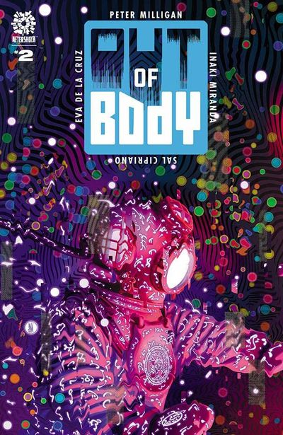 Out of Body #2 (2021)