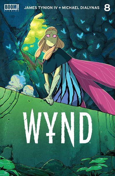 Wynd #8 (2021)