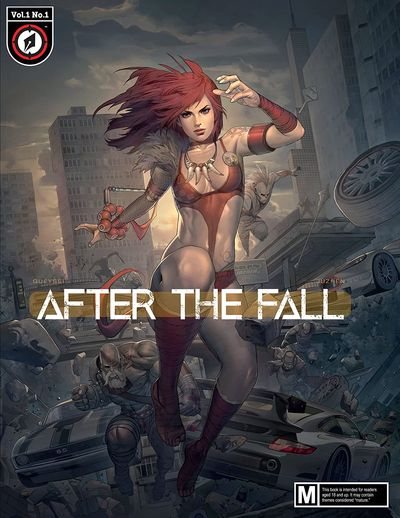 After the Fall #1 (2021)