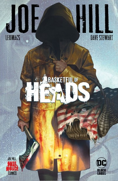 Basketful of Heads (TPB) (2020)