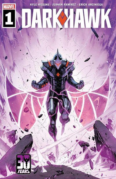 Darkhawk #1 (2021)
