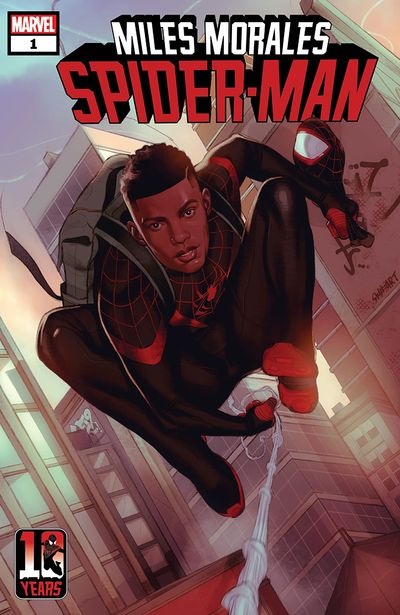 Miles Morales – Marvel Tales #1 (2021)