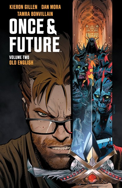 Once and Future Vol. 2 (TPB) (2020)