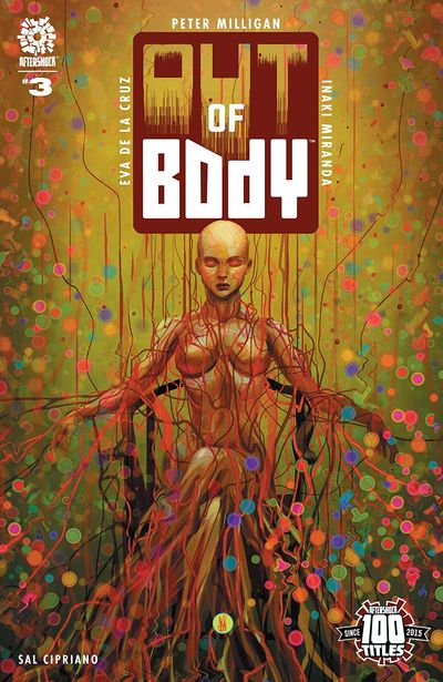Out of Body #3 (2021)