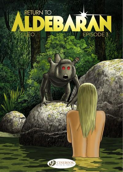 Return to Aldebaran – Episode 3 (2021)