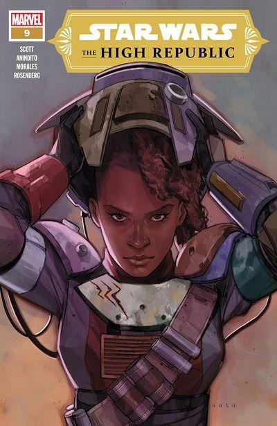 Star Wars – The High Republic #9 (2021)