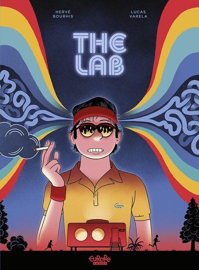 The Lab (2021)