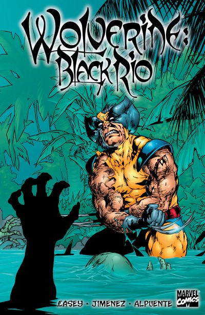 Wolverine – Black Rio #1 (1998)