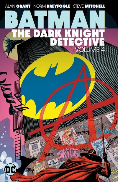 Batman – The Dark Knight Detective Vol. 4 (TPB) (2021)