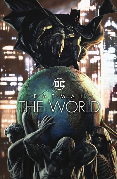 Batman – The World (2021)