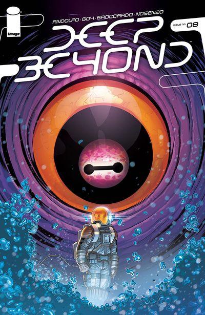 Deep Beyond #8 (2021)