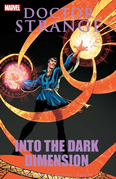Doctor Strange – Into the Dark Dimension (TPB) (2016)