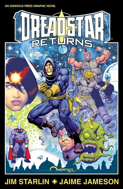 Dreadstar Returns (2021)