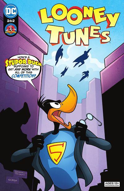 Looney Tunes #262 (2021)
